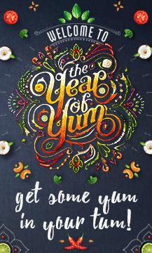 Year of Yum